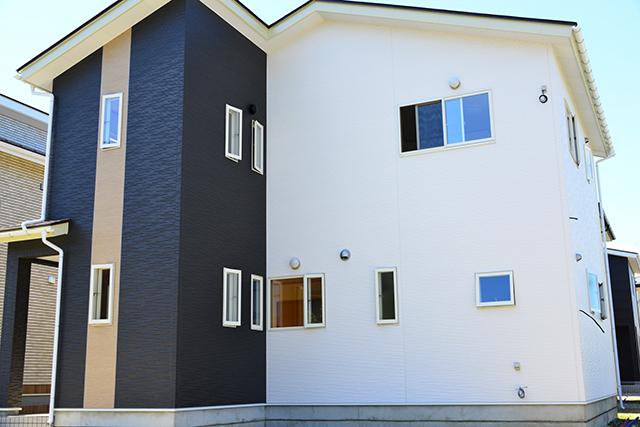 わが家を美しく彩ること