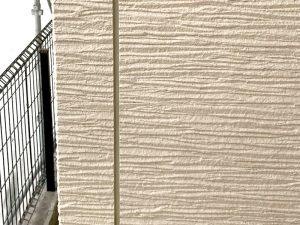 【外壁塗装工事】コーキング撤去後