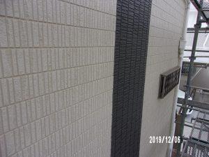 【外壁塗装】着工前