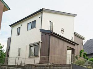 一般住宅 外壁塗装
