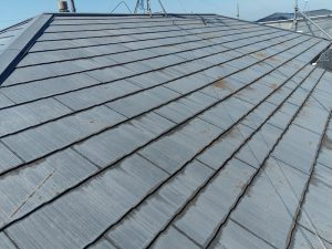 【屋根塗装】着工前