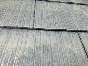 【屋根塗装】タスペーサー完了